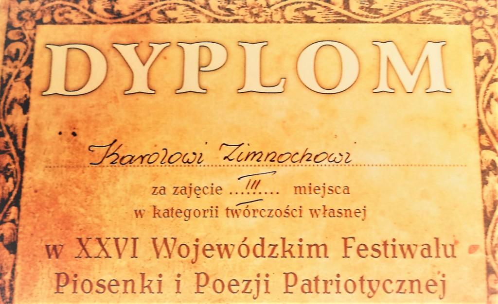 Ilopl I Liceum Ogólnokształcące Im Adama Mickiewicza W